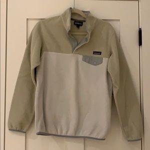 Patagonia Tops - Patagonia Fleece Size M